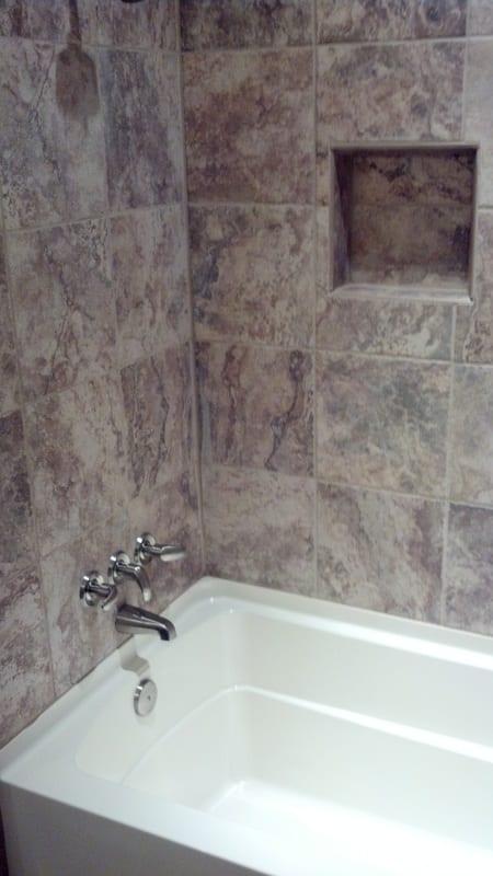 Bath Renovation Project