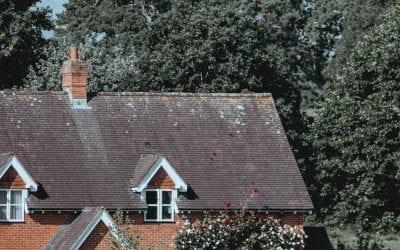 Chimney Roof Leak