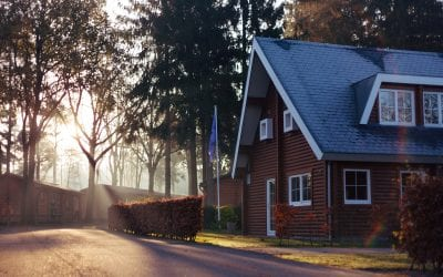 General Home Inspection Points